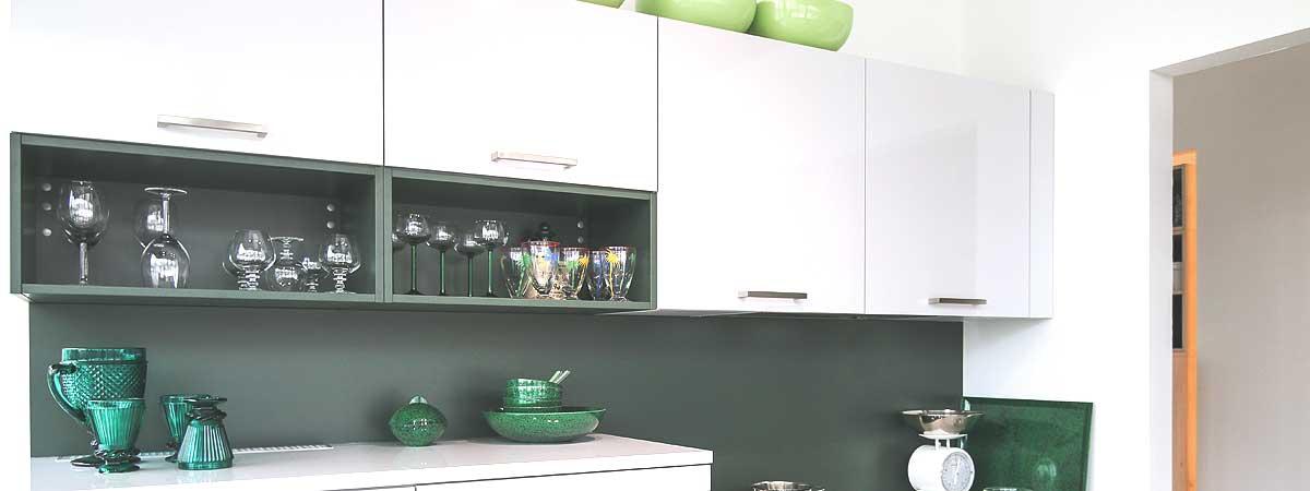 Küchenschränke - Küche kaufen Küchenstudio Ingolstadt Armbruster Küchen