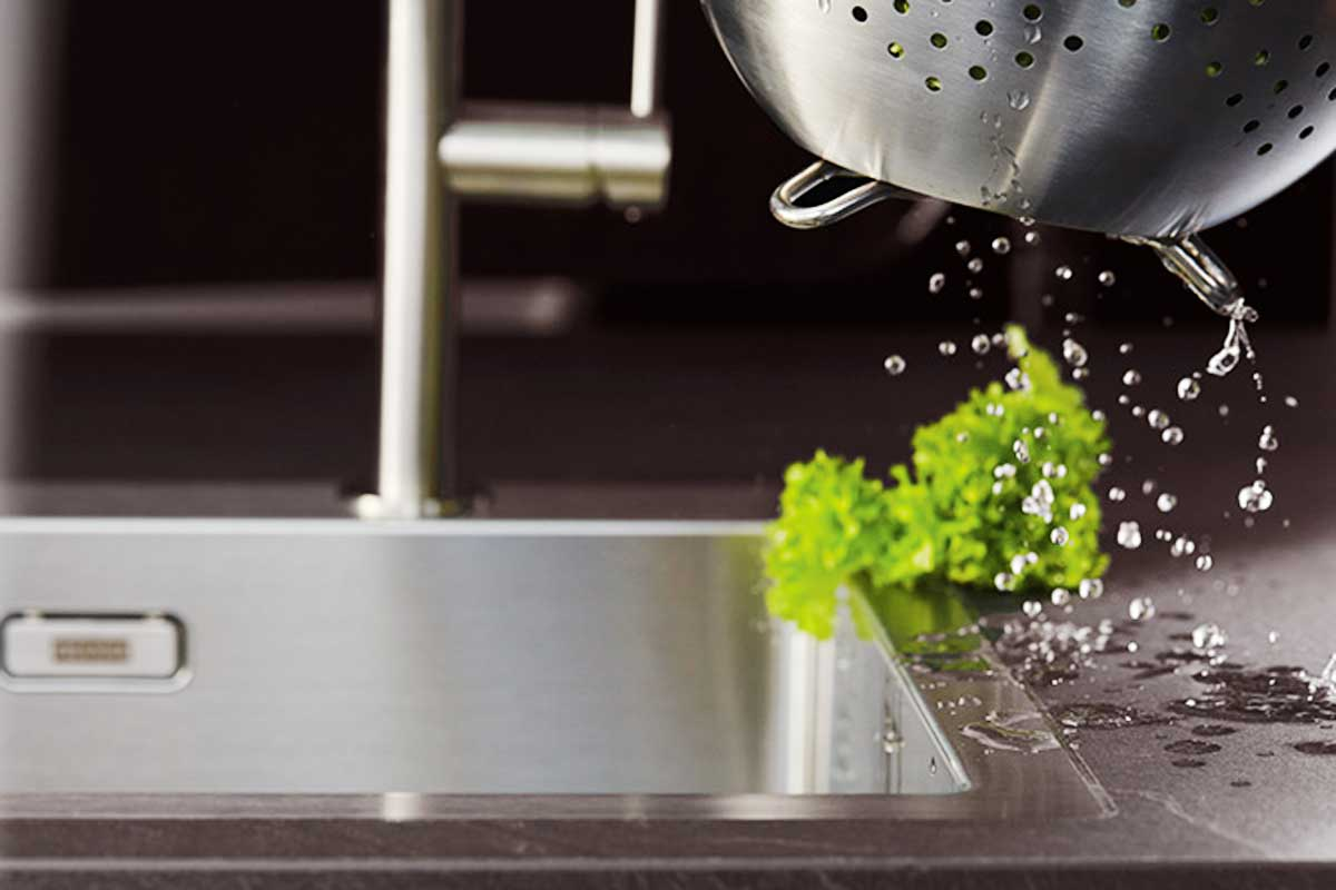 nobilia Küchenarbeitsplatten - Küche kaufen Küchenstudio ...